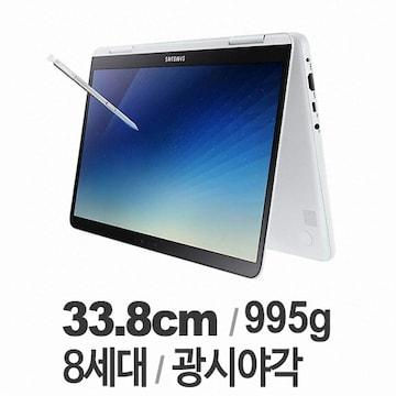 삼성전자 2018 노트북 Pen NT930QAA-K58W(기본)