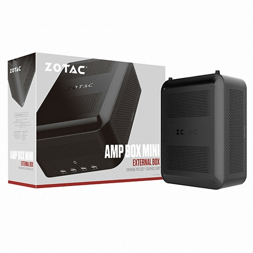 ZOTAC AMP BOX Mini 230W_이미지