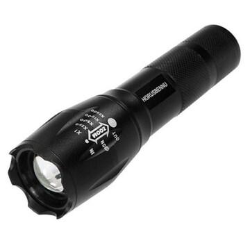호루스벤누  T6 LED 줌라이트