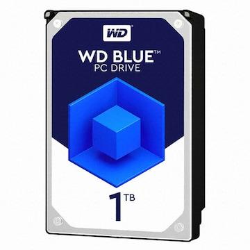 WD 1TB BLUE WD10EZEX (SATA3/7200/64M)