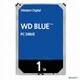 Western Digital WD 1TB BLUE WD10EZEX (SATA3/7200/64M)_이미지