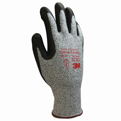 3M 553 NBR Foam Palm 장갑(1켤레)
