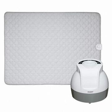 동양이지텍 스팀보이 온수매트 T6700 (1인용, 100x200cm, 싱글, T6700-S1911)
