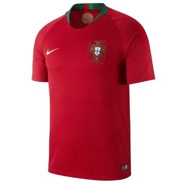 나이키  2018 포르투갈 브리드 스타디움 홈 저지 893877-687