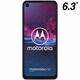 모토로라 One Action 128GB, 공기계 (램4GB,해외구매)_이미지