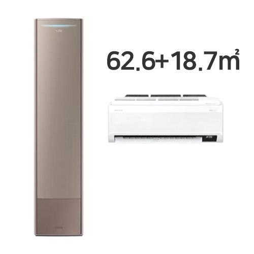 삼성전자 무풍에어컨 AF19AX772BFR(기본설치비 포함(수도권))