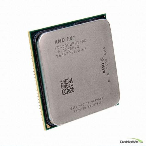 AMD FX 8300 (비쉐라) (멀티팩)