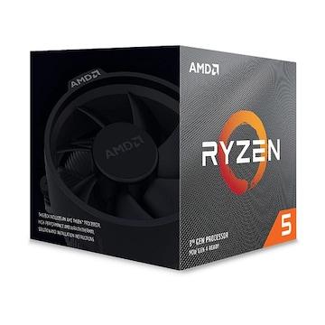 AMD 라이젠5-3세대 3600XT (마티스) (해외구매)_이미지
