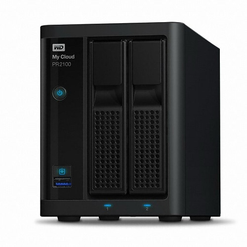 Western Digital WD My Cloud PR2100 (16TB)_이미지