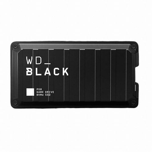 Western Digital WD Black P50 Game Drive (500GB)_이미지