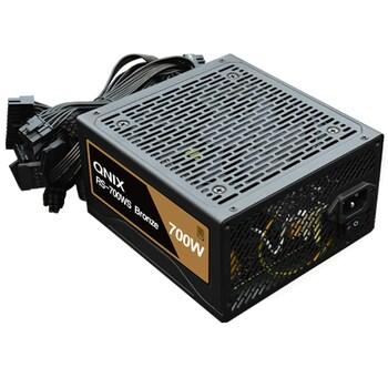 큐닉스그룹 큐닉스 RS-700WS BRONZE