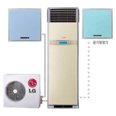 LG전자 휘센 LP-C181D+LS-C062FB+LA-103SD (기본설치비 별도)_이미지