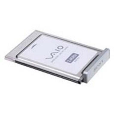 SONY PCWA-C150S  PCMCIA 무선랜카드_이미지