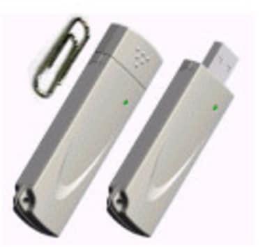 삼성전자  SWL-2200U USB 1.1 무선랜카드_이미지