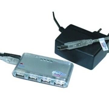 BAFO 4Port BF-4302 (USB2.0)_이미지