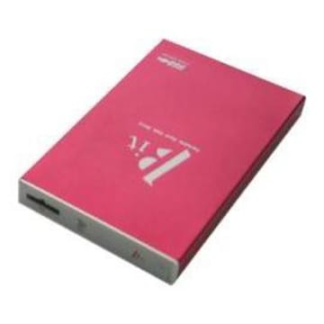 Bit Portable Case (USB 2.0)_이미지