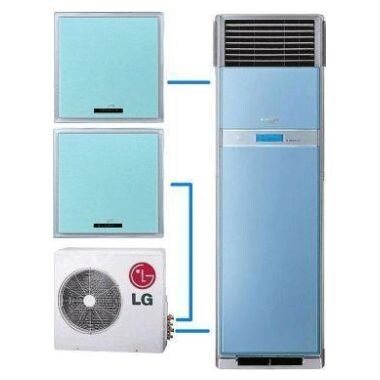 LG전자 휘센 LP-C181DPB+LS-C062FD+LA-103SD (기본설치비 별도)_이미지