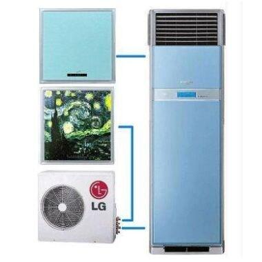 LG전자 휘센 LP-C181DPB+LS-C062FA+LA-103SD (기본설치비 별도)_이미지