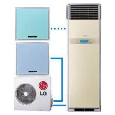 LG전자 휘센 LP-C231DPG+LS-C062FB+LA-103SD (기본설치비 별도)_이미지