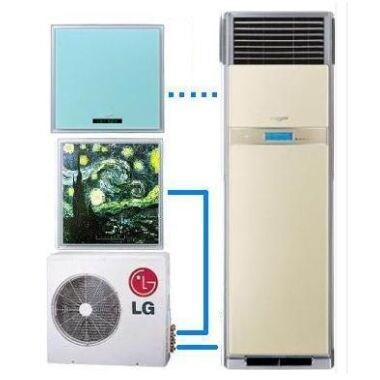 LG전자 휘센 LP-C231DPG+LS-C062FA+LA-103SD (기본설치비 별도)_이미지