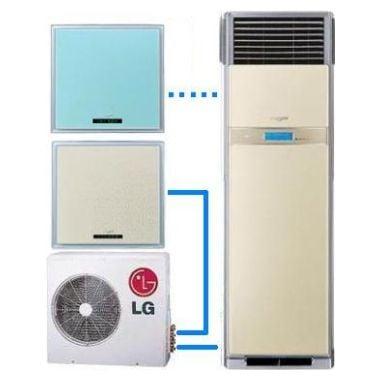 LG전자 휘센 LP-C181DPG+LS-C062FG+LA-103SD (기본설치비 별도)_이미지