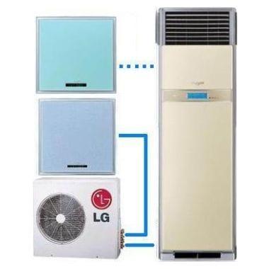 LG전자 휘센 LP-C181DPG+LS-C062FB+LA-103SD (기본설치비 별도)_이미지