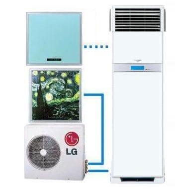 LG전자 휘센 LP-C181AP+LS-C062FA+LA-103SD (기본설치비 별도)_이미지