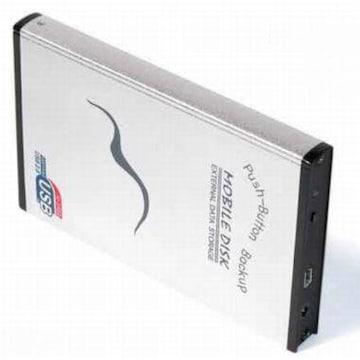 굿데이타스토리지 지디스토 GDS-253U2AT (USB2.0)_이미지