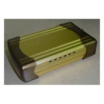 굿데이타스토리지 지디스토 GDS-35U2 골드 (USB 2.0)_이미지