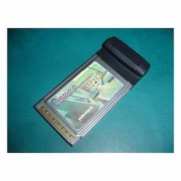 굿데이타스토리지 GDS-U031 PCMCIA_이미지