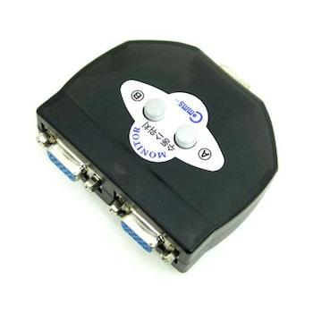 COMS LC-MM21 모니터 수동 2:1