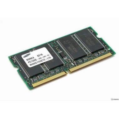 삼성전자  노트북 SDR  128MB PC-133 8칩_이미지