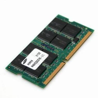 삼성전자 노트북 SDR  256M PC100_이미지