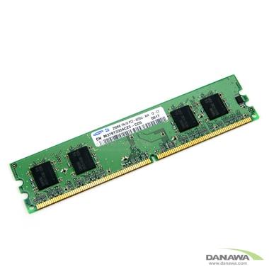 삼성전자 DDR2  256M PC2-4200_이미지