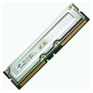 삼성전자 RAMBUS 삼성  128M PC800 ECC_이미지