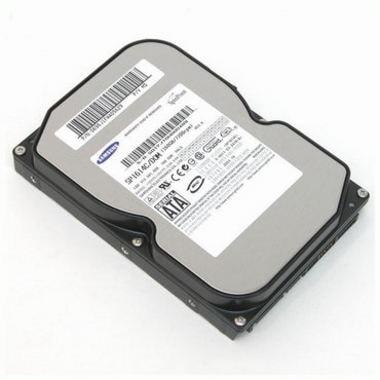 삼성전자  SATA 160GB (7200/8M) P80_이미지