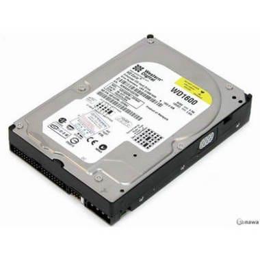 Western Digital WD WD 160GB  7200rpm 8MB WD1600PB_이미지