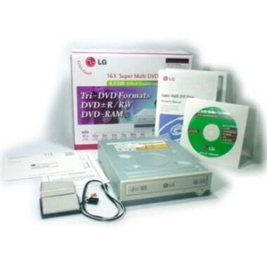 LG전자  Super-Multi GSA-4163B (화이트 그레이박스)_이미지