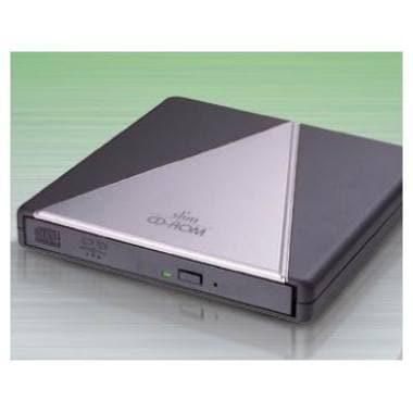 한국미디어  CD-ROM KCD-24BU 외장형_이미지