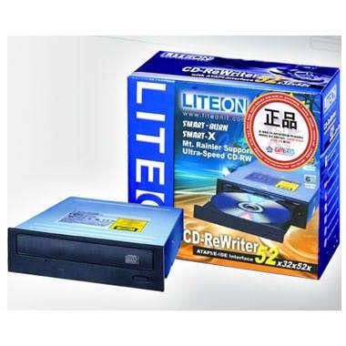 Lite-On  CD-RW SOHR-5239S 블랙 성주_이미지