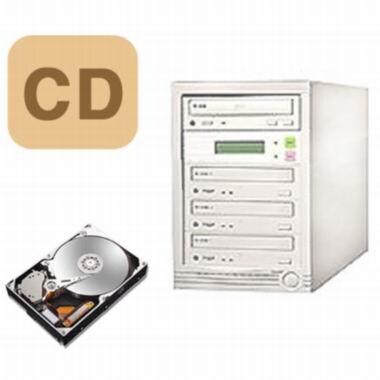 맥스미디어코리아  CD듀플리케이터 CM-C31 (LH 1:3)_이미지