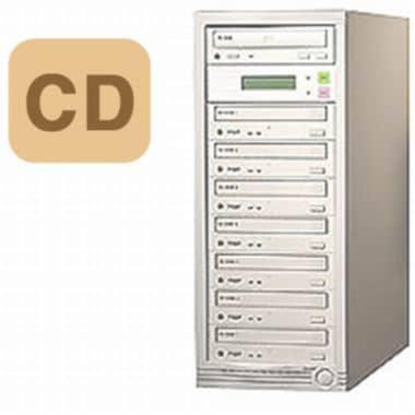 맥스미디어코리아  CD듀플리케이터 CM-C71 (LN 1:7)_이미지