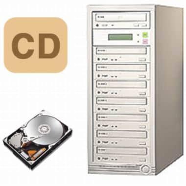맥스미디어코리아  CD듀플리케이터 CM-C71 (PH 1:7)_이미지