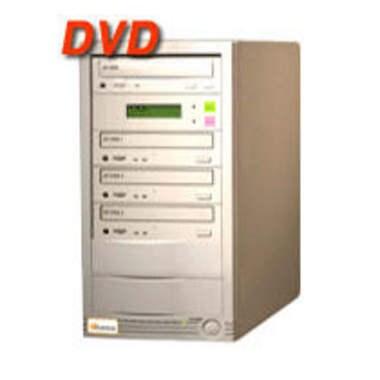 맥스미디어코리아  CD/DVD듀플리케이터 CM-D31 (LEN 1:3)_이미지