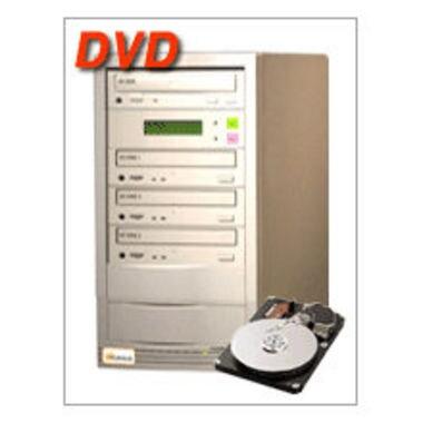 맥스미디어코리아  CD/DVD듀플리케이터 CM-D38 (PH 1:3)_이미지