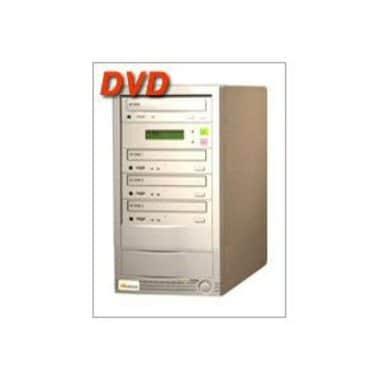 맥스미디어코리아  CD/DVD듀플리케이터 CM-D38 (PN 1:3)_이미지
