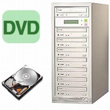 맥스미디어코리아  CD/DVD듀플리케이터 CM-D78 (LH 1:7)_이미지