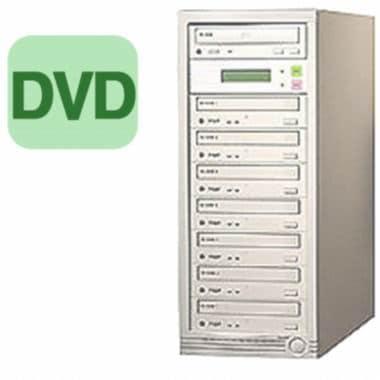 맥스미디어코리아  CD/DVD듀플리케이터 CM-D78 (PN 1:7)_이미지