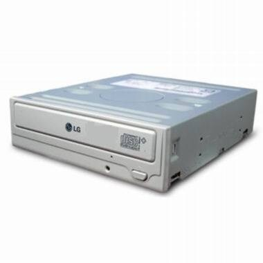LG전자  CD-RW GCE-8527B 그레이 벌크_이미지
