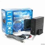 Lite-On  CD-RW LTR-52327SX 외장 월드와이즈_이미지